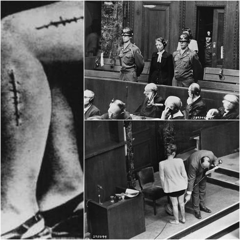 what medical advances came from the holocaust