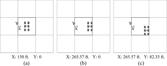 Sensitivity Quantification Of Airport Concrete Pavement Stress Responses Associated With Top Down And Bottom Up Cracking Sciencedirect
