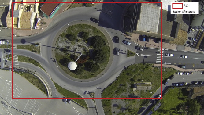 Evaluating the accuracy of vehicle tracking data obtained from