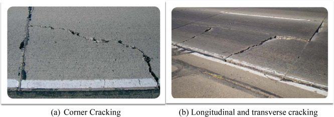 Implementing a pavement management system: The Caltrans