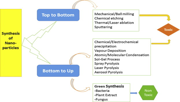 A review on plants extract mediated synthesis of silver