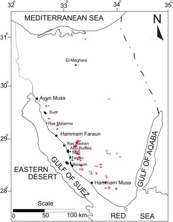 Geothermal studies in oilfield districts of Eastern Margin of the ...