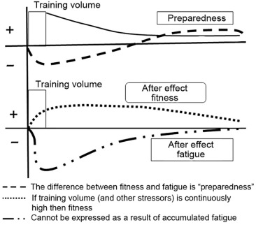 The training process: Planning for strength–power training