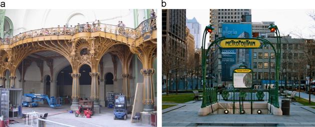 arch nouveau builders & designers