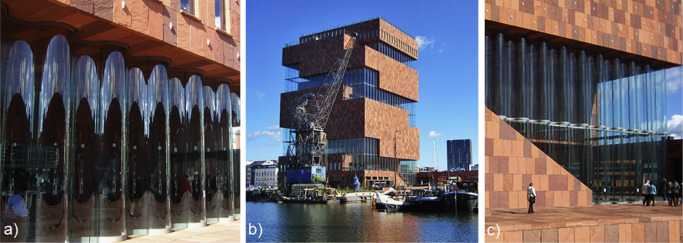A review of design considerations in glass buildings