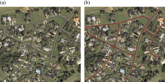 A review of road extraction from remote sensing images - ScienceDirect