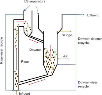Fluidized-Bed Bioreactor Applications for Biological