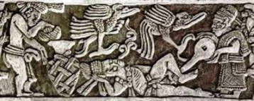 Hallucinogenic drugs in pre-Columbian Mesoamerican cultures