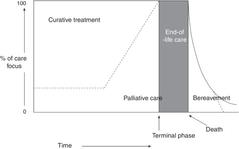 Guidelines for seizure management in palliative care