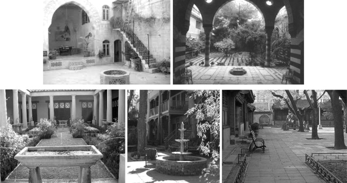 Download full-size image & Biophilic qualities of historical architecture: In quest of the ... azcodes.com