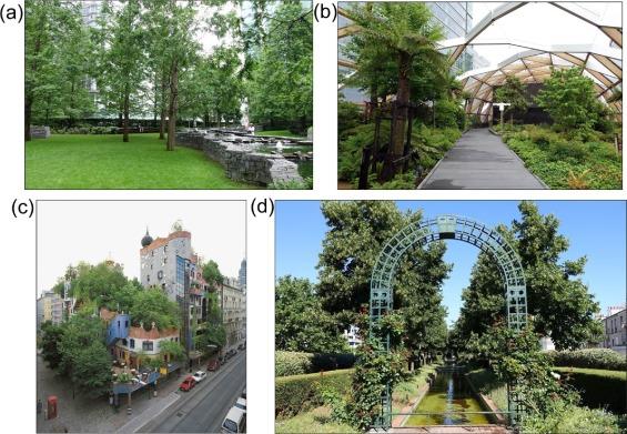 Green roof evolution through exemplars: Germinal prototypes to ...