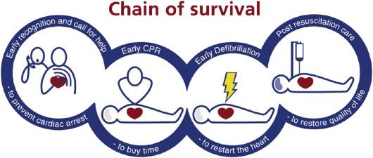 Do cardiac arrest centres save more lives? - ScienceDirect