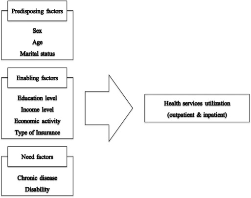 the johnson behavioral systems model as a framework for patient outcome evaluation