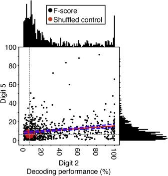 Somatosensory Cortical Neurons Decode Tactile Input Patterns