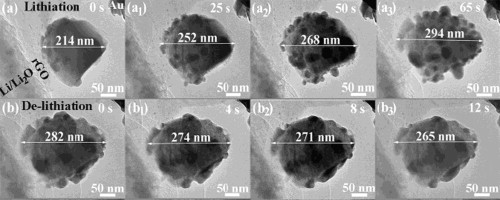 In situ tem characterization of single pbsereduced graphene oxide download full size image fandeluxe Choice Image