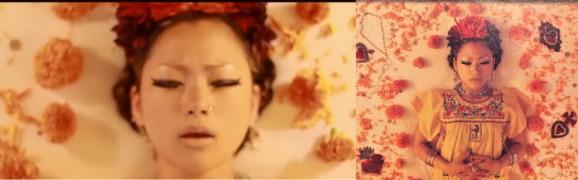 Mona Aka Sad Girl A Multilingual Multimodal Critical Discourse