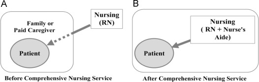 Changes in nursing professions scope of practice a pilot study fig 1 fandeluxe Gallery