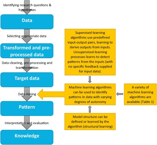 Machine learning for ecosystem services - ScienceDirect