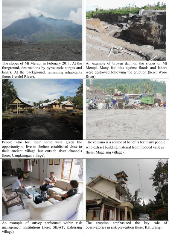 The adaptive governance of natural disaster systems
