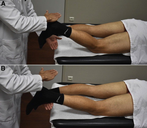quad activation after acl surgery