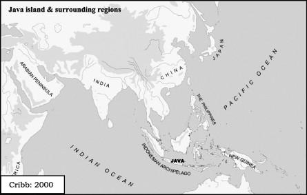 Kilas Balik Maritim Indonesia