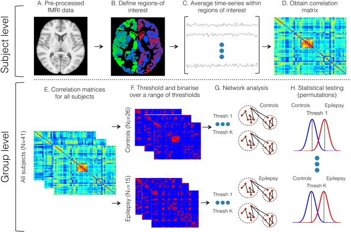 Increased segregation of brain networks in focal epilepsy an fmri download high res image 1mb ccuart Images