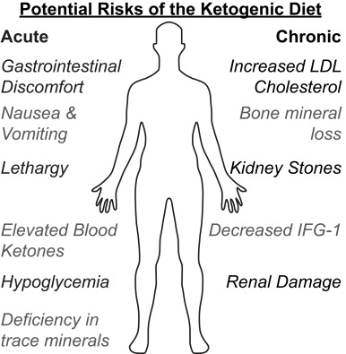 will a ketogenic diet kill my pancreas