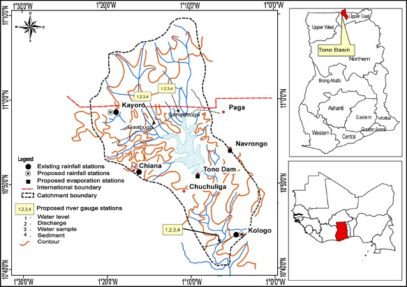 Water resources management using the WRF-Hydro modelling system