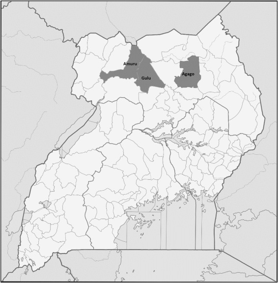 Energy bricolage in Northern Uganda: Rethinking energy geographies