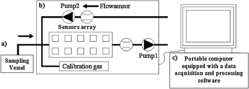 Application Of Electronic Nose Systems For Assessing Quality Of