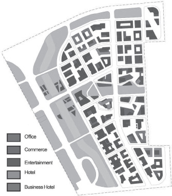 A Quality-Oriented Urban Development Pattern? Two Case