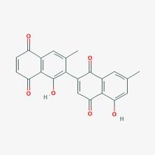 In silico prediction of anticarcinogenic bioactivities of