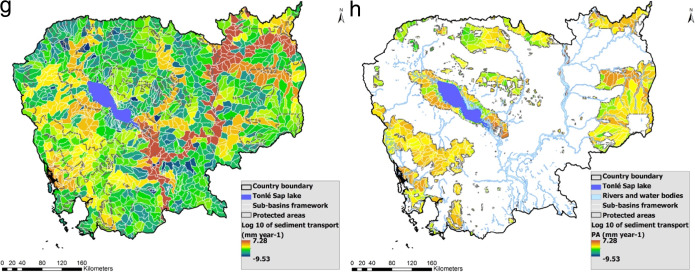 Mapping potential freshwater services and their representation download high res image 1mb gumiabroncs Choice Image