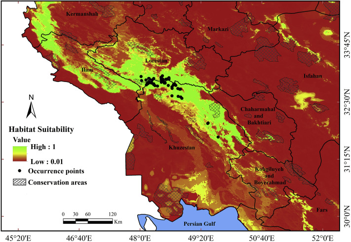 Effects Of Climate Change On Habitat And Connectivity For