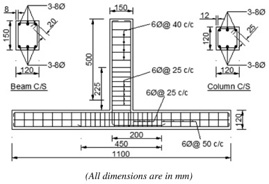 Structural Behavior of Recycled Aggregate Concrete Beam-Column