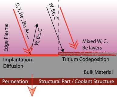 Proceedings of the International Symposium on Plasma Wall Interaction