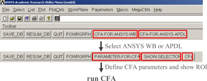 Eurofer97 Creep-Fatigue assessment tool for ANSYS APDL and workbench
