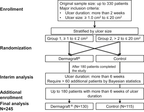 Bayesian statistics and clinical trial designs for human