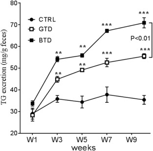 Tea decoctions prevent body weight gain in rats fed high-fat diet