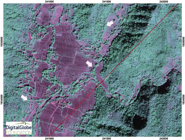 Charting the Abra gold trade network of Northwestern Luzon using