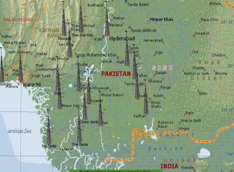 Current scenario of the wind energy in Pakistan challenges and