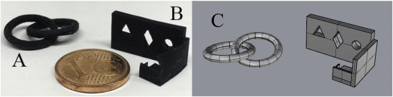 A novel highly electrically conductive composite resin for