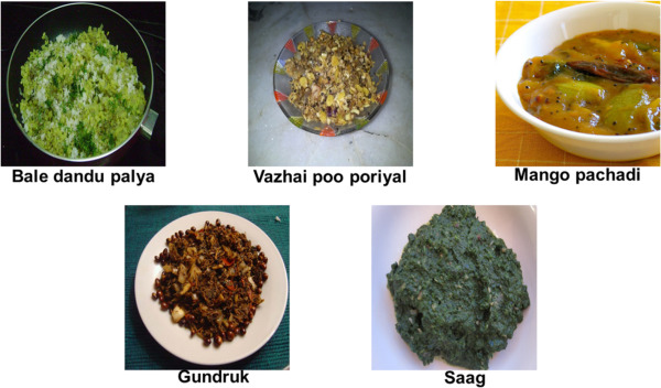 Traditional and ayurvedic foods of indian origin sciencedirect download full size image forumfinder Choice Image
