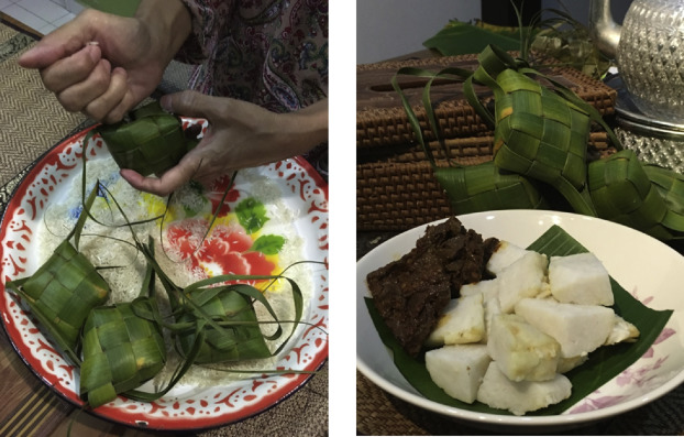 Past and present practices of the malay food heritage and culture in download high res image 1mb fandeluxe Choice Image