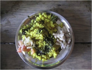 Meat-based ethnic delicacies of Meghalaya state in Eastern
