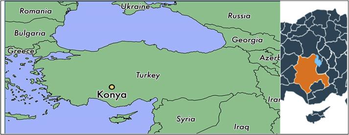 Konya (Turkey) gastronomy culture extending to Seljuk Empire ... on lyon world map, bari world map, smyrna world map, surabaya world map, cappadocia world map, basel world map, regensburg world map, trier world map, kazan world map, edessa world map, suzhou world map, cardiff world map, suez world map, mycenaean world map, ctesiphon world map, saint petersburg world map, leipzig world map, edirne world map, hebron world map, mount ararat world map,