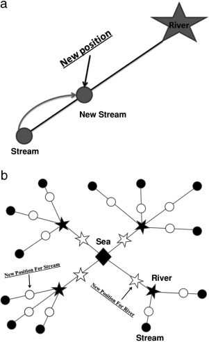 Water cycle algorithm: A detailed standard code - ScienceDirect