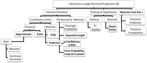 proportion: A comprehensive R package for inference on