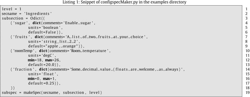 QCOBJ a Python package to handle quantity-aware