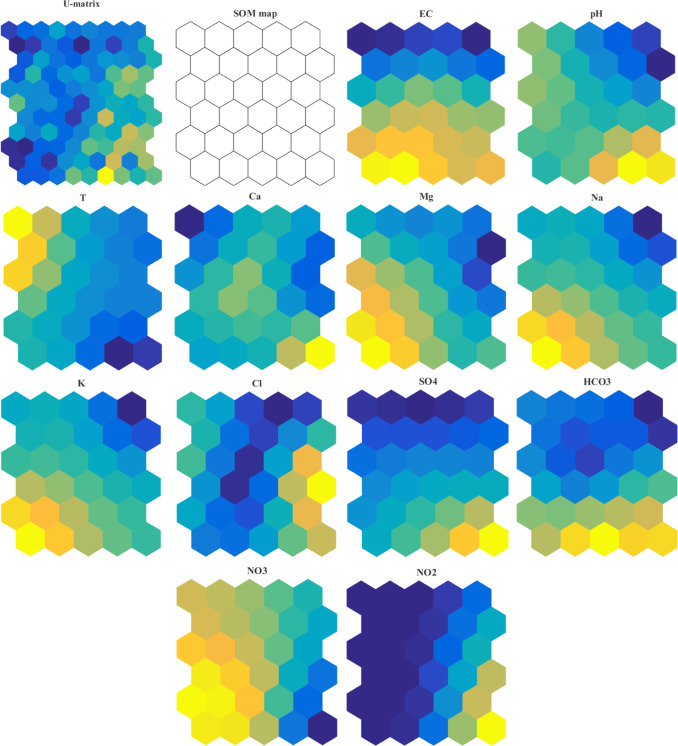 Spatial ysis of groundwater quality using self ... on food maps, neural network, adaptive resonance theory, painting maps, science maps, advertising maps, hierarchical clustering, insurance maps, nonlinear dimensionality reduction, types of artificial neural networks, boltzmann machine, competitive learning, learning vector quantization, neural gas, recurrent neural network, artificial neural network, feedforward neural networks, philosophy maps, radial basis function network, dimensionality reduction, thinking maps, decision making maps, goal setting maps, networking maps, language maps, education maps, expectation–maximization algorithm, viewing maps, art maps, listening maps, teaching maps, k-means algorithm,